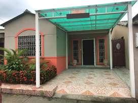 La Joya Murano Vendo Linda Casa