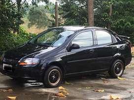 Chevrolet Aveo SOLO 50,000KM Muchos accesorios