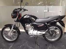 CG TITAN 150CC