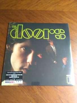 The Doors (vinilo)