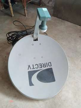 Directivi antena