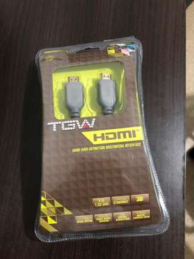 HDMI TGW interface