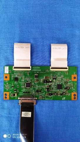 Vendo Tarjeta Tcon Tv Sony KDL 40EX520 KDL 40EX523
