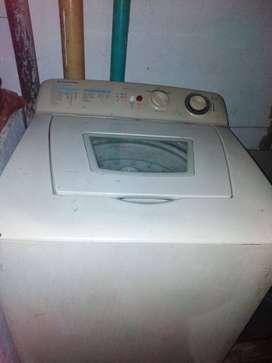 Venta de lavadora para repuestos o reparar