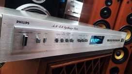 Tuner Sintonizador Philips 198 en Venta