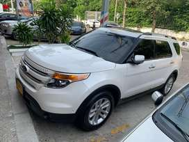 SE VENDE Ford Explorer Limited (Full Equipo)