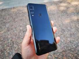 Vendo teléfono huawei y9 Prime 2019 urgente