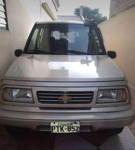 Chevrolet vitara clásico 5 puertas del 98