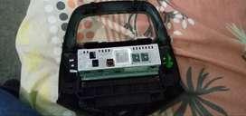 Radio para vehiculo