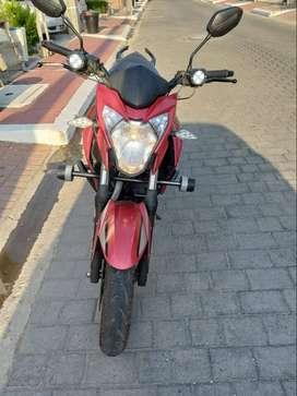 Moto Locin CR5  motor 250