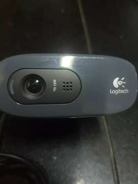 CAMARA WED LOGYTECH.C270 HD 720P