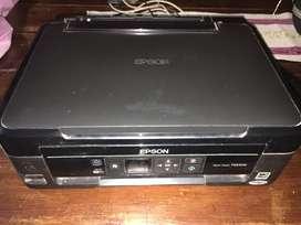 Impresora Epson Stylus TX430W