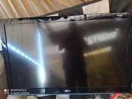 """Tv de 42"""" LG lcd"""