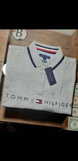 Camisa Polo Tommy Hilfiger (ORIGINAL)