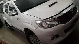 Toyota hilux srv .