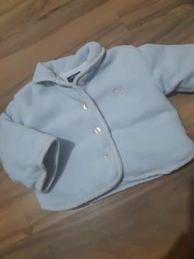Campera Cheeky Bebe M Polar