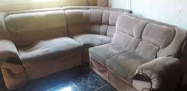Vendo sillones usados
