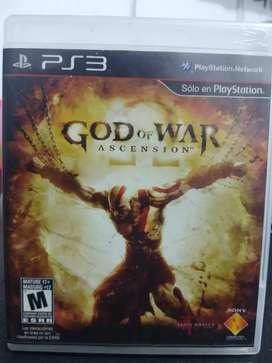Juegos PS3 oferta