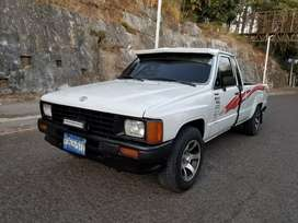 Toyota Hilux/Extra Cab Impecable AC Nitido