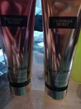 Cremas victoria secret