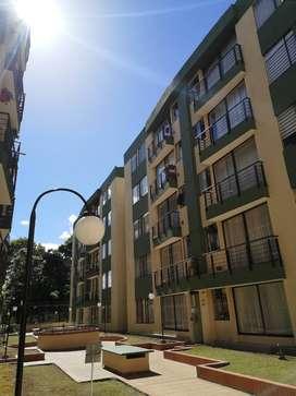 Apartamento de 2 Habitaciones Con Buena ubicación