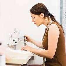Necesito costurera con experiencia en maquina plana
