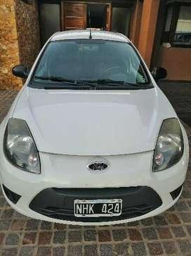 Ford ka fly Viral 1.6 2013