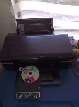 Impresora Epson T50 cds