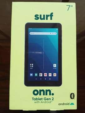 Tablet Gen 2 Surf Onn