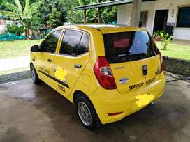 Ganga taxi hyundai