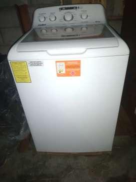 Lavadora y secadora Mabe