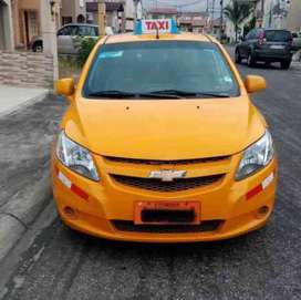 Se requiere chofer para taxi amarillo com todos los papeles en regla