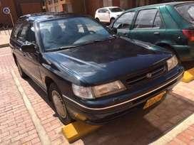 Subaru Legacy, en excelentes condiciones. Modelo de lujo.