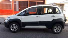 Fiat Adventure Top Full 1.6v