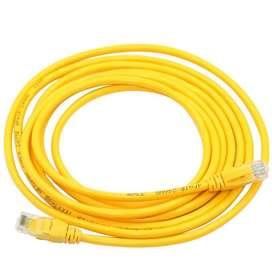 Cable Internet Cat 6e Utp Ethernet 20 30 Metros