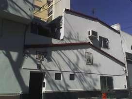 Habitaciones amobladas en Villa Crespo con baño y cocina. Cable-wifi