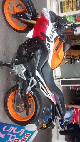 Excelente Moto Honda