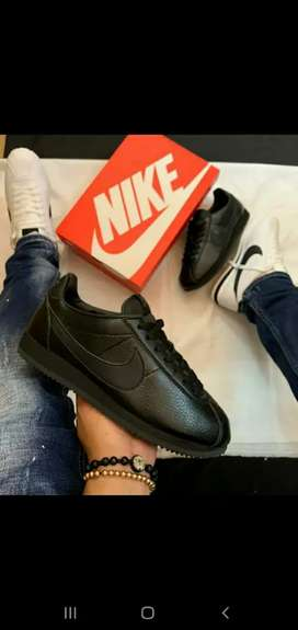 Nike cortez caballero