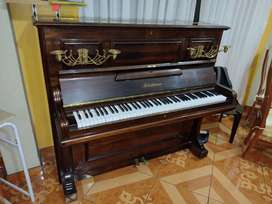 Piano Blüthner 1883 óptimo estado