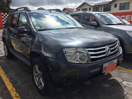 RENAULT DUSTER 2013 2.0CC