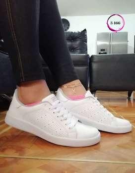 Tenis Zapatillas Deportivos Mujer Hombre Unisex Moda Envio gratis