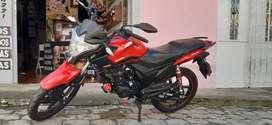 Moto akt evo r3 125 como nueva