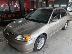 Honda civic 1.7 (2006)