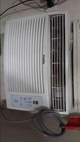 Aire acondicionado haier