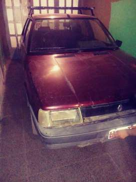Renault 9 Mod.95