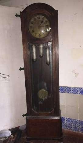 Reloj de pie Aleman Junghans