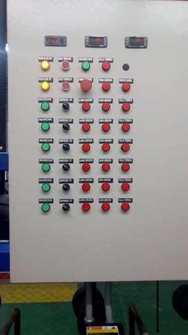 Se realiza todo tipo de mantenimientos de refrigeración