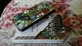 Cover Survivor iPhone 5s O Se