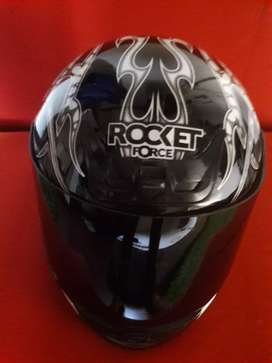 Casco de motociclismo  ROCKET