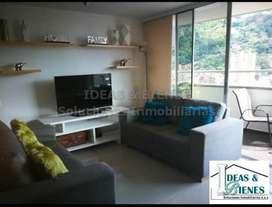 Apartamento En Venta Envigado Sector La Paz: Código 884445